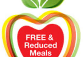 Free and Reduced Lunch Application Information