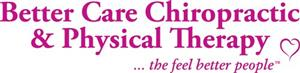 Better Care Chiropractic Logo